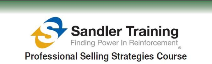 Foundational Selling Strategies Header